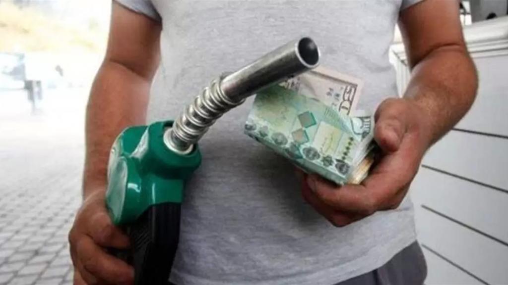 """نقيب الشركات المستوردة للنفط: """"سعر صفيحة البنزين سيصل الى 80 ألف ليرة بحال رفع الدعم""""!"""