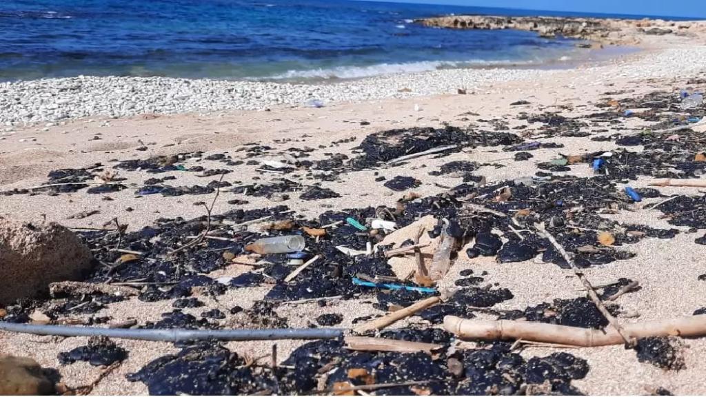 """لجنة البيئة النيابية توصي بتقديم شكوى عاجلة ضد """"إسرائيل"""" بسبب تلويثها الشاطئ اللبناني"""