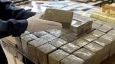 """17 طن مخدرات """"لبنانية المنشأ"""" ضبطتها شرطة النيجر وكانت في طريقها إلى ليبيا!"""