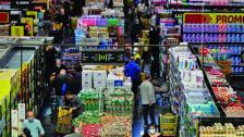 نقيب أصحاب السوبرماركت: الناس عاجزون عن توفير المال لشراء السلع أصلًا قبل أن ترتفع أسعارها (الجمهورية)