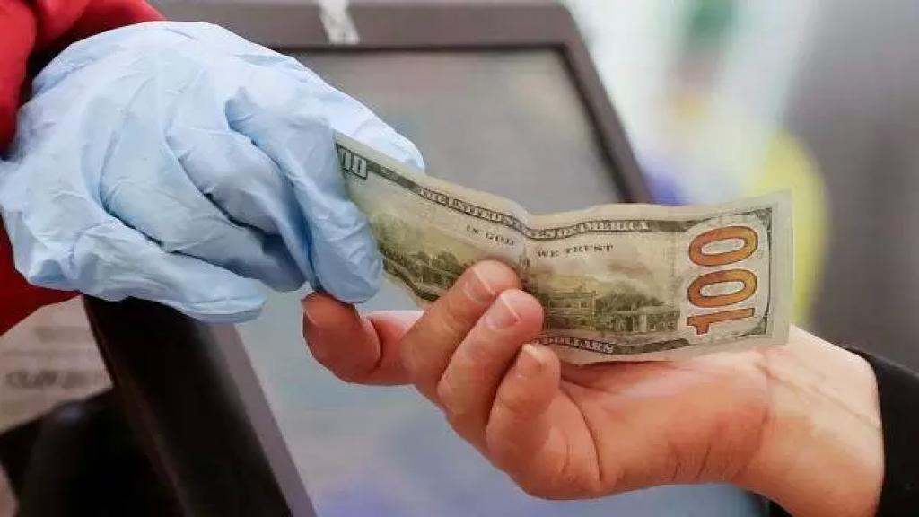 سعر صرف الدولار في السوق السوداء يواصل إرتفاعه...يتراوح ما بين 10250 و 10350!