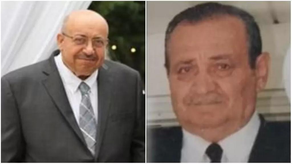 ذكرى أسبوع على رحيل الحاج شفيق عباس عاصي ونبيل علي حيدر