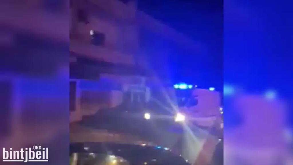 انفجار قارورة كربير في حي الشراونة في بعلبك.. وفاة مواطن وجرح 3 أشخاص