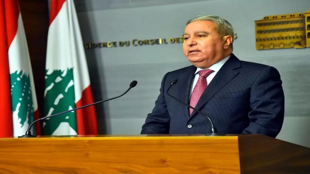 وزير الشؤون الإجتماعية رمزي المشرفية غادر إلى سوريا لبحث ملف النازحين