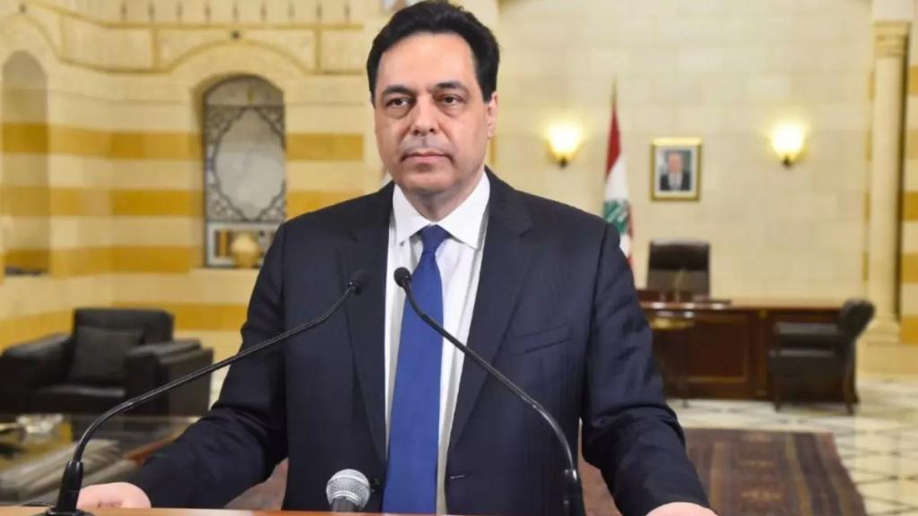 دياب يهدد بالإعتكاف: ألا يشكل مشهد التسابق على الحليب حافزاً للتعالي وتشكيل حكومة