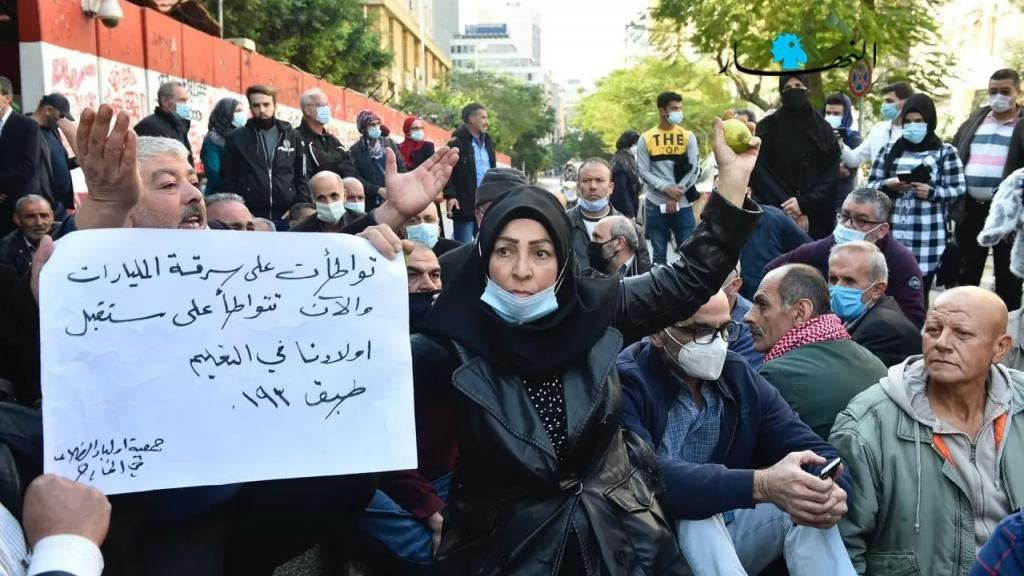 أهالي الطلاب في الخارج يتجهون للتصعيد: لن نسمح من الآن وصاعداً للمصارف بمزاولة أعمالها ما لم ينفذ القانون 193
