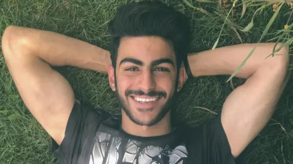 رحيل الناشط الأردني الشهير عبود العمري ابن الـ23 سنة إثر حادث سير في جنوب إفريقيا