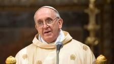 البابا من الموصل: التناقص في أعداد مسيحيي الشرق الأوسط يشكل ضررًا لا يمكن تقديره.. الهوية الحقيقية لهذه المدينة هي العيش المشترك
