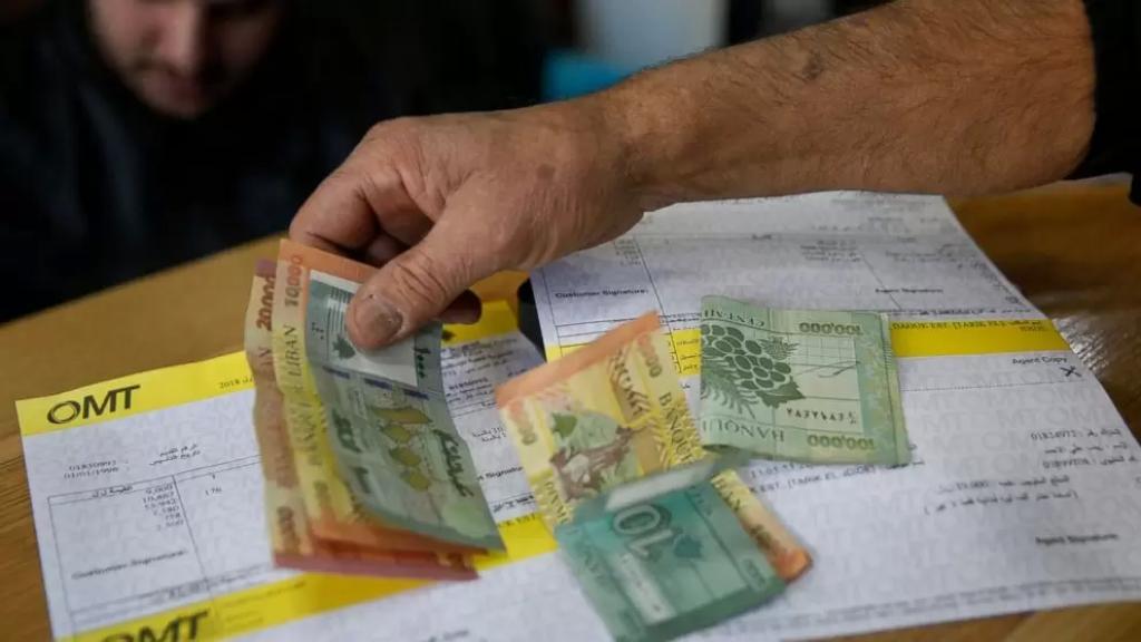 """شركة """"OMT"""": خدمة Western Union لإرسال واستلام الأموال من وإلى لبنان أصبحت متوفّرة من جديد عبر كافّة المراكز"""