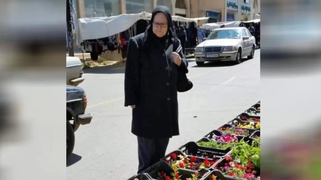 بنت جبيل تنعى المرحومة مريم السّيد يوسف هاشم جمعة