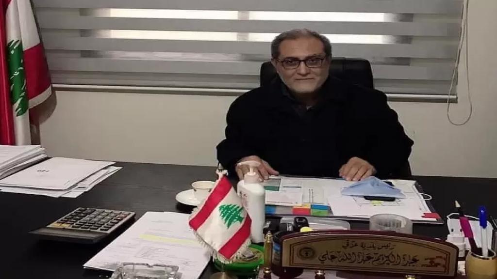 أصيب قبل أيام...وفاة رئيس بلدية عزقي ـ الضنية عبد الكريم علي بعد مضاعفات إصابته بفيروس كورونا