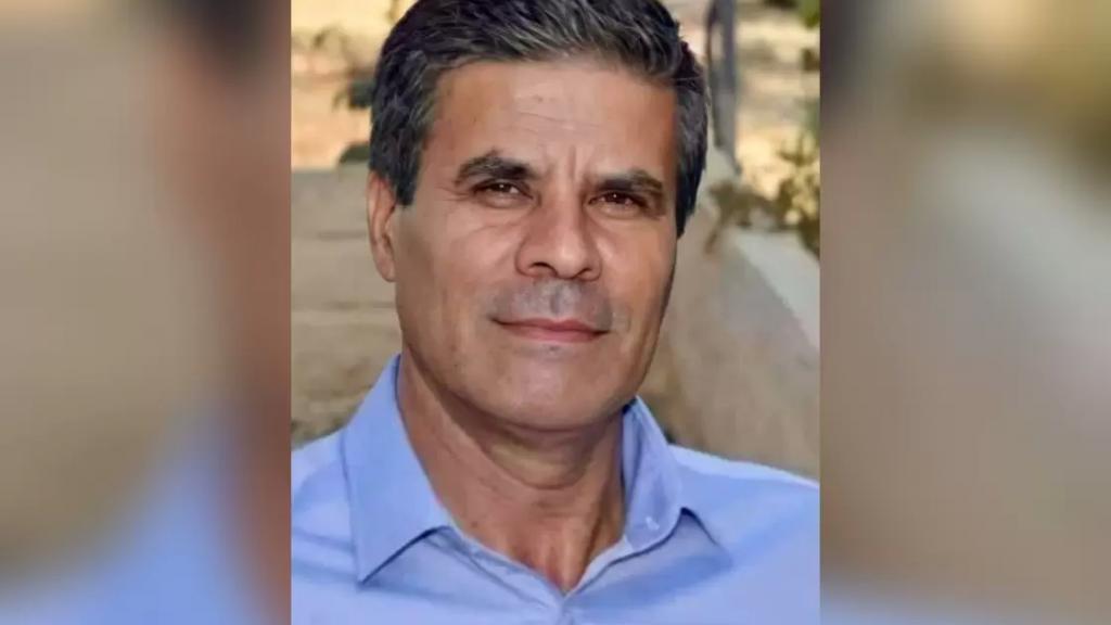 اثر نوبة قلبية...الموت يخطف رئيس بلدية بنعفول السابق الدكتور قاسم علي عيسى
