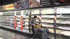 رئيس نقابة مستوردي المواد الغذائية: الأسعار ترتفع تلقائياً عندما يزيد سعر صرف الدولار لأن رأسمال المستورد بالدولار