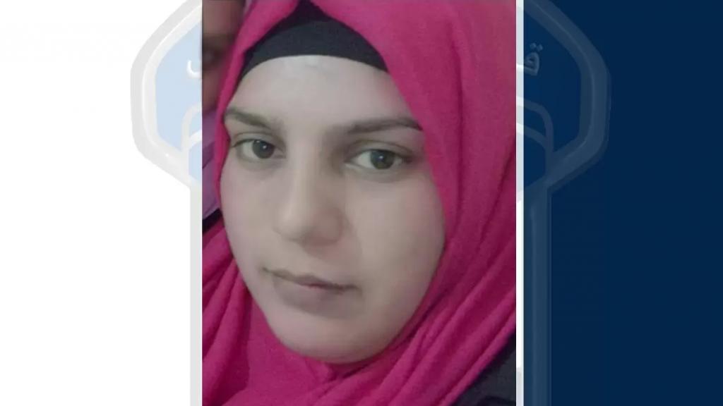 لمى الشحل ابنة الـ 26 عاماً  غادرت بتاريخ 21-1-2021 منزل ذويها في محلة صحراء الشويفات، ولم تعُد...لمن يعرف عنها شيئاً!