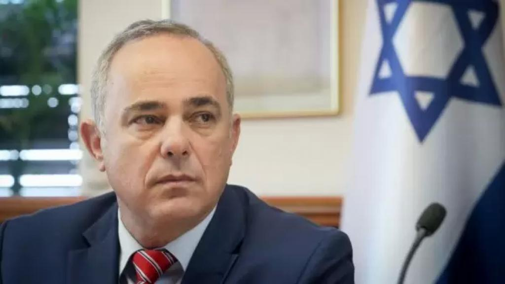 """وزير """"الطاقة الإسرائيلي"""": لا نريد انهيار لبنان.. نحن نشعر بالحزن لرؤية ما يحدث بلبنان"""