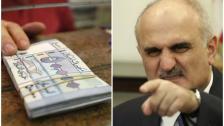 علي حسن خليل: تقدمت بإقتراح قانون معجل مكرر بإعطاء دفعة مالية بقيمة مليون ليرة لبنانية شهرياً لكل ضباط وعناصر القوى العسكرية والأمنية لمدة 6 أشهر