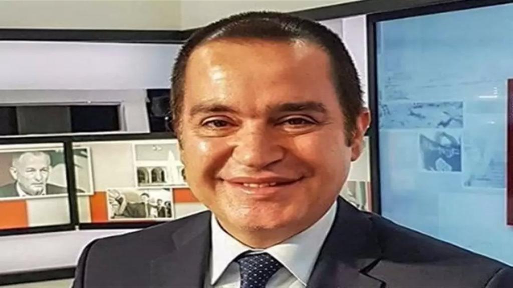 الاعلامي جورج ياسمين يتقدم بإستقالته من الـ OTV: الحمد الله والشكر لكم