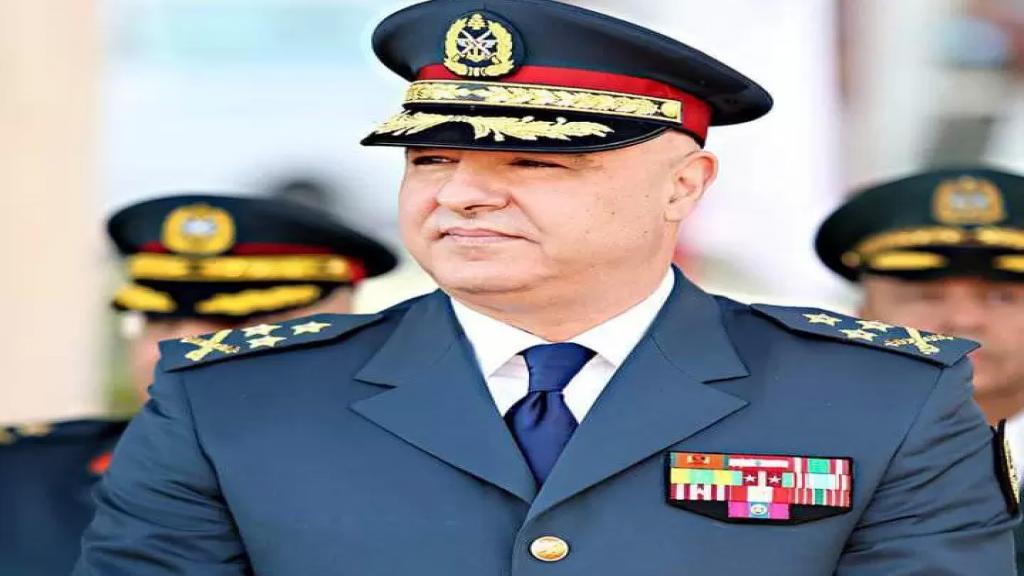 الاخبار: قائد الجيش يطلب مساعدات مالية من الخارج من دون علم الدولة!