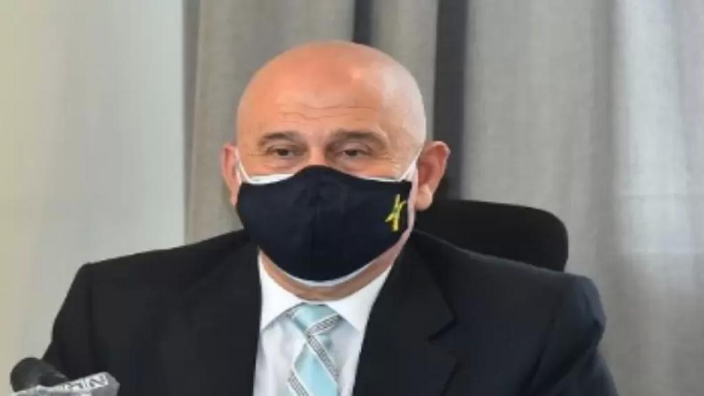وزير الصناعة عماد حب الله: مئتا فرصة عمل نعلن عنها اليوم في مجالات مختلفة