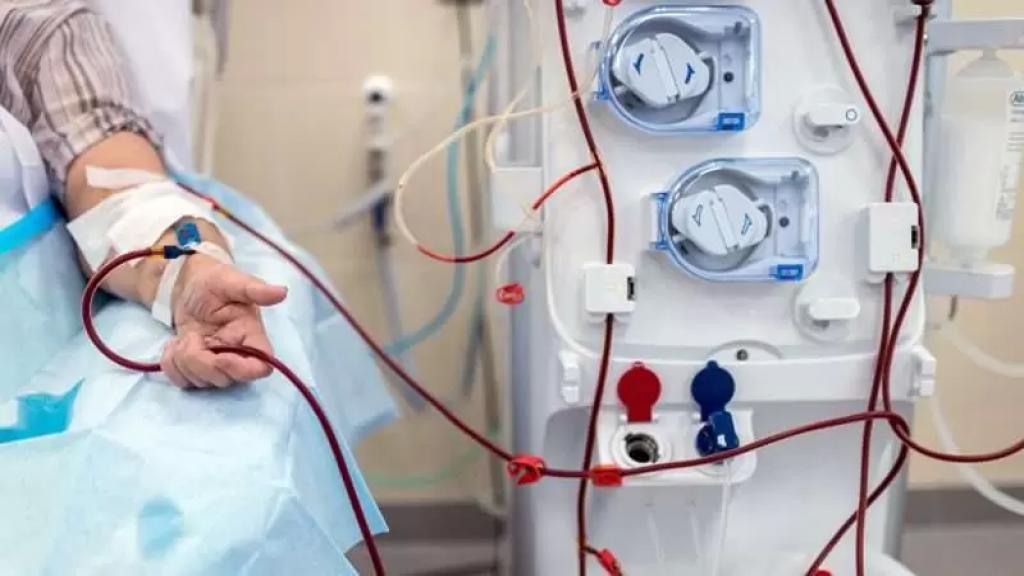 نقابة أصحاب المستشفيات ناشدت إقرار زيادة تعرفة جلسة غسل الكلى سريعاً: الموضوع لم يعد يحتمل أي تأخير