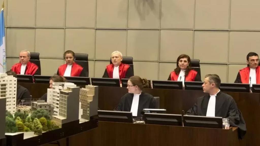 المحكمة الخاصة بلبنان قدمت تقريرها السنوي الـ12: عام من الإنجازات