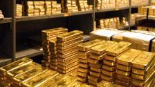 لبنان الثاني عربياً في حجم احتياطي الذهب وفي المرتبة 20 عالمياً بحسب قائمة المجلس الذهب العالمي