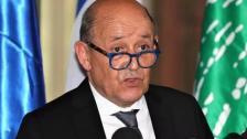 وزير الخارجية الفرنسي عن لبنان: الوقت المتبقي للإنقاذ «ضئيل جداً»