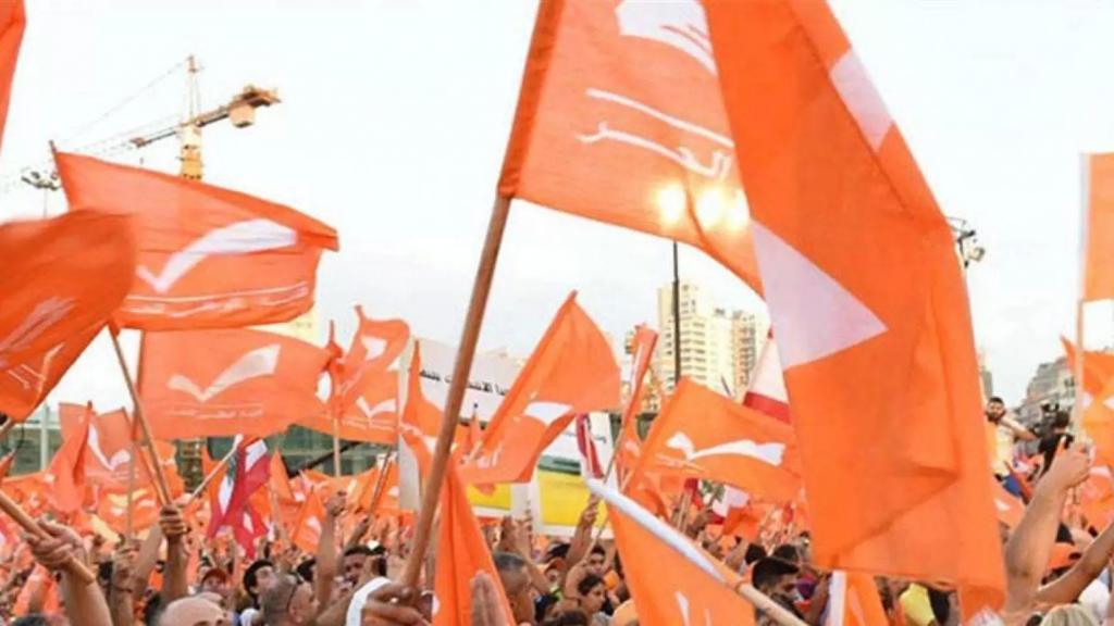 التيار الوطني الحر: لن نوفّر اي وسيلة لإستعادة حقوق الناس وإعادة الأمل لهم وثقتهم بالدولة