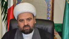 المفتي أحمد قبلان: لعبة الشوارع وأبواق التحدي قد تدفع لحرب أهلية وما نحتاجه الآن وحدة وطنية