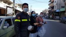 إتحاد بلديات جرد القيطع: الاصابات ترتفع بسبب انعدام المسؤولية لدى معظم أهالي عكار