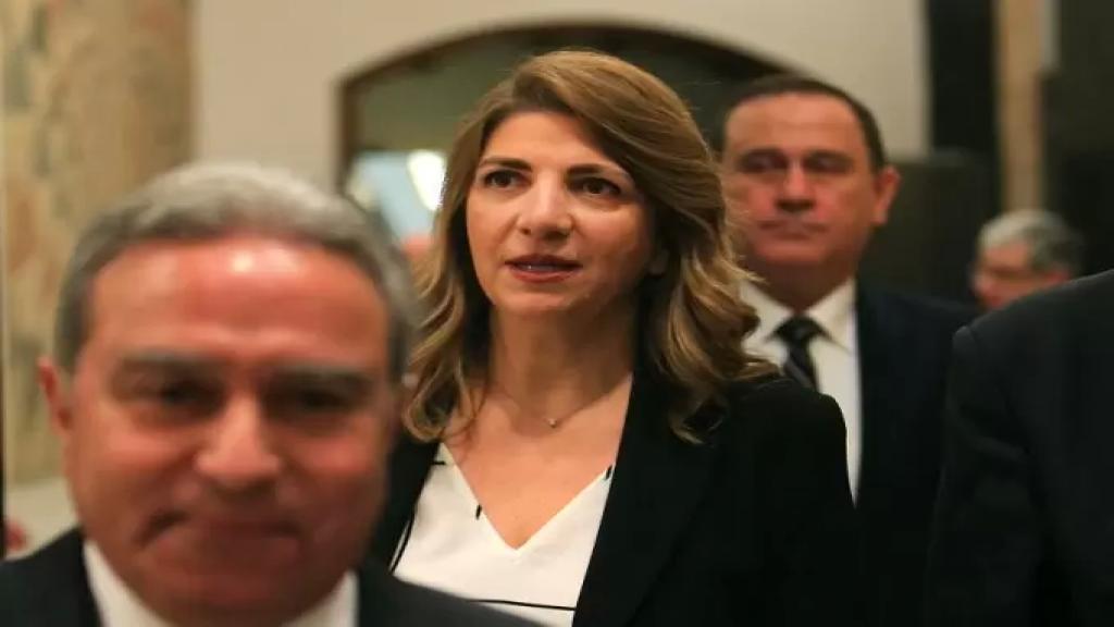 وزيرة العدل: مكافحة الفساد تحد كبير يرفعه لبنان