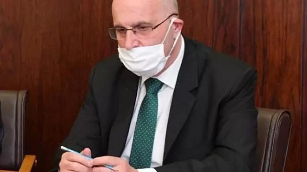 عراجي: صحة اللبنانيين ستكون بخطر كبير اذا لم يتم احتواء الأمور سريعاً