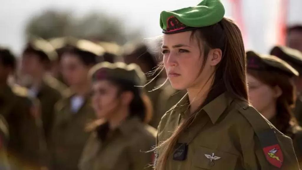 الإحتلال ينشر كتيبتين عسكريتين من النساء على حدود لبنان بهدف مهام أمنية
