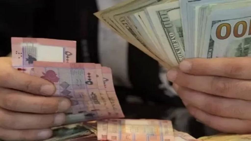 بعد ارتفاعه الجنوني أمس...سعر صرف الدولار في السوق السوداء سجل صباحاً 11500