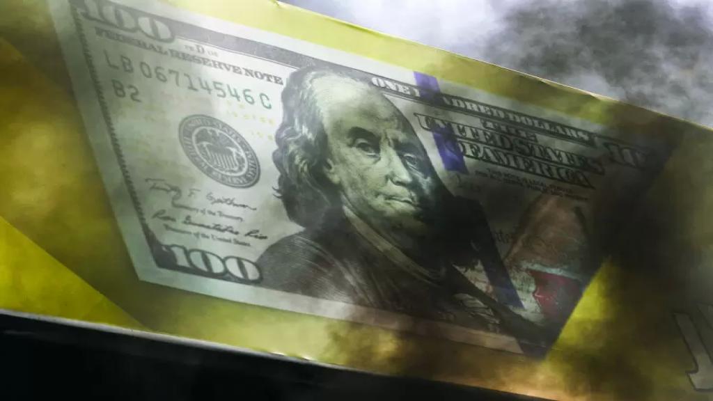 مشهدية جديدة من المتوقع أن تلقى رواجًا: التسعير بالدولار ونقداً على السلع الإستهلاكية (الجمهورية)