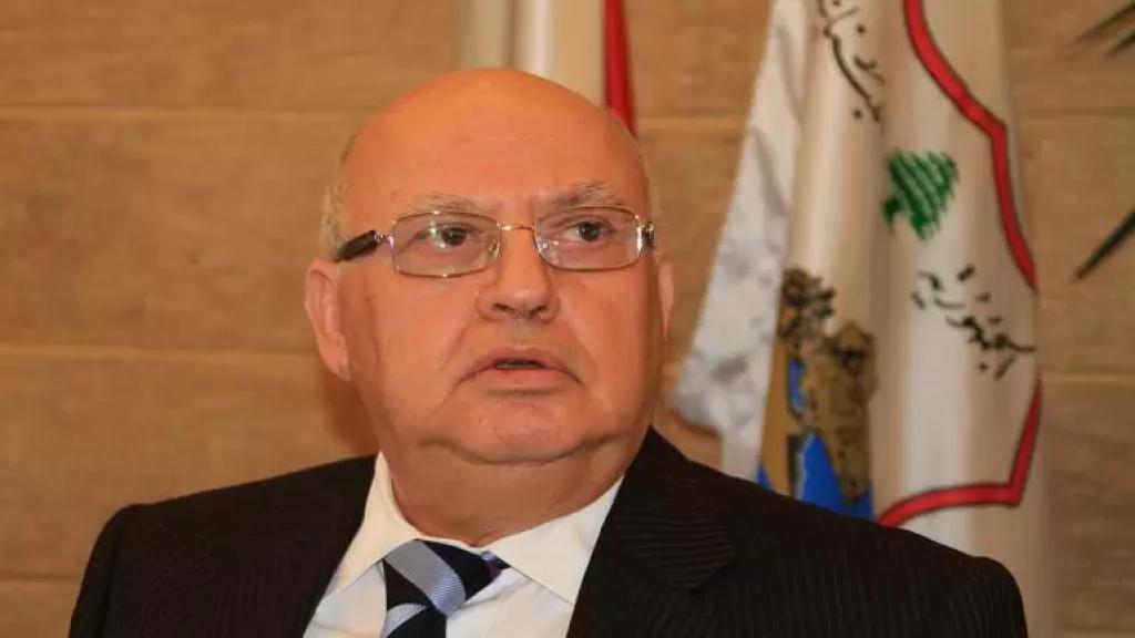 رئيس بلدية صيدا: شرطة بلدية صيدا رصدت إحراق أكياس وعلب فارغة لمواد غذائية يشتبه بأنها مدعومة