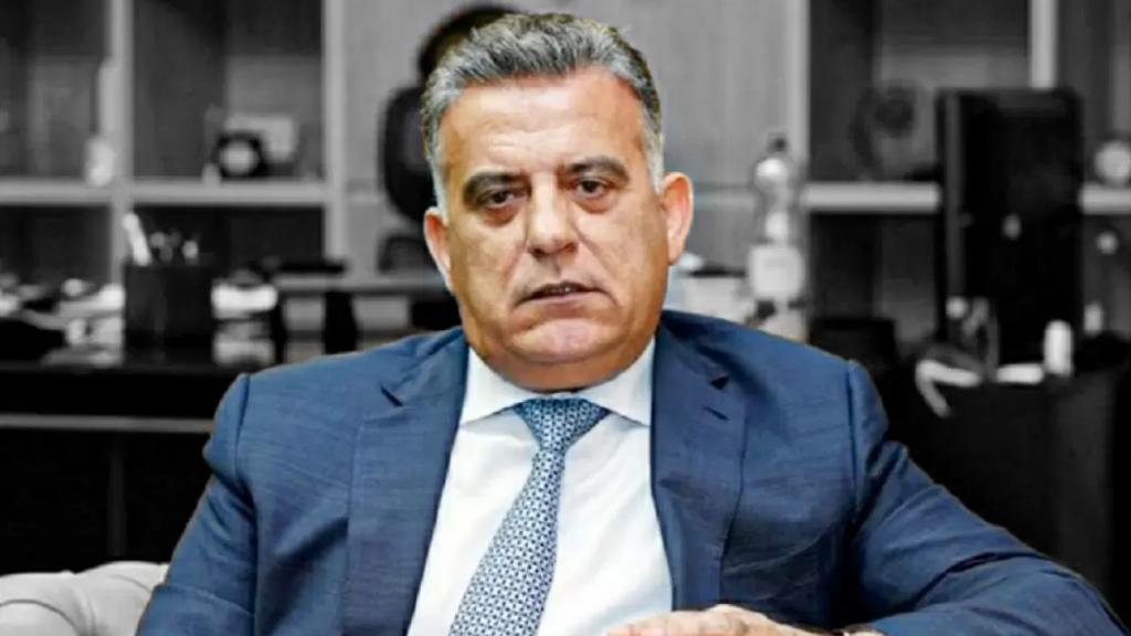 """الإعلامي جان عزيز: """"هيك بيستلم الداخلية اللواء عباس ابراهيم كحل للمأزق الراهن"""""""