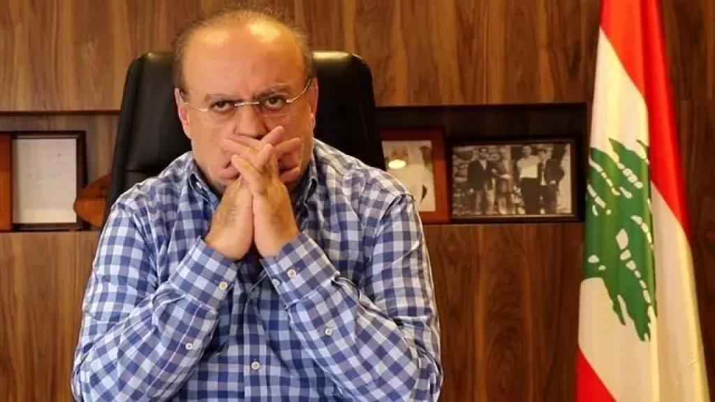 """وئام وهاب: ما بقي في مصرف لبنان للدعم """"لا يكفي لعشاء بدوي""""...فلنصارح الناس، الكارثة وقعت والقيامة بحاجة لخمس سنوات من العمل الجاد أو سكروا تمكن"""