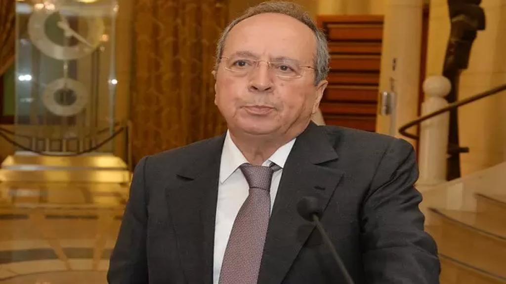 جميل السيد من ساحة النجمة: إرحلوا جميعكم واتركوا فرصة للإتفاق على مرحلة انتقالية ولنسلم بسلاسة 6 شخصيات كبيرة معترف بها لبنانيًا السلطة لإعادة الثقة