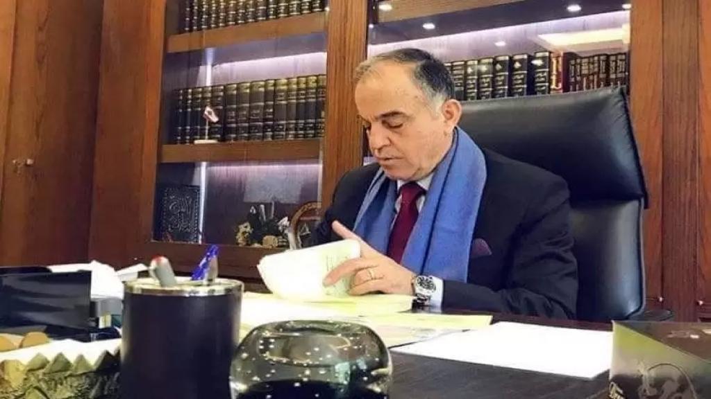 القاضي علي ابراهيم  أصدر قراراً بتوقيف 3 أشخاص في ملف إستئجار البواخر
