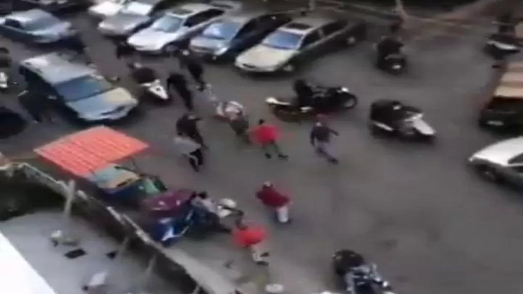 اتصالات عالية المستوى لضبط الشارع في بيروت بعد اشكال عائشة بكار