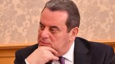 """نائب القوات عماد واكيم يدعو الى منع الصهاريح الإيرانية المحملة بالوقود من الدخول الى لبنان: """"ماذا فعلتم لمنع دخولها؟ في الاساس هل لديكم الجرأة؟"""""""
