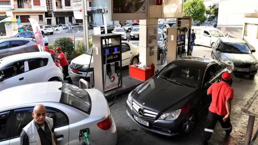 المحروقات في لبنان تصل إلى سعر قياسي..إليكم جدول الأسعار لهذا الأسبوع