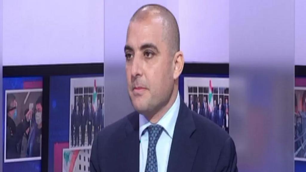 القاضي أبو سمرا استجوب مدير عام الجمارك بدري ضاهر في ملف أمير الكبتاغون
