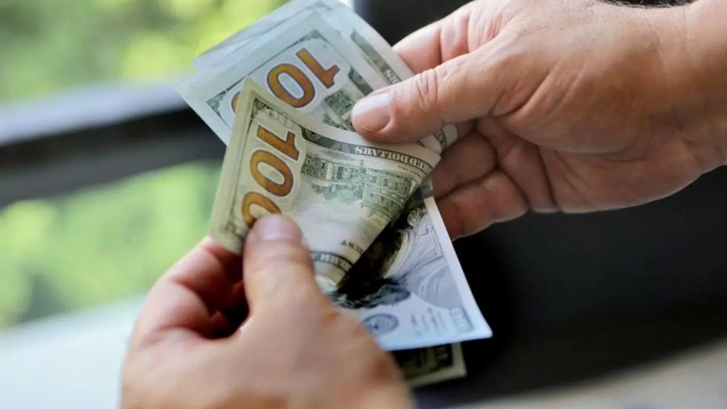 الـMTV: الهبوط المفاجىء لسعر الصرف أمس سببه قرار ضمني تبلّغه الصرافون الكبار بوقف ملاحقاتهم القضائيّة