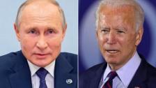 """بعد وصفه بالـ """"قاتل""""...بوتين ردّاً على بايدن: كل إناء بما فيه ينضح...الناس يرون الآخرين عادة كما يرون أنفسهم"""