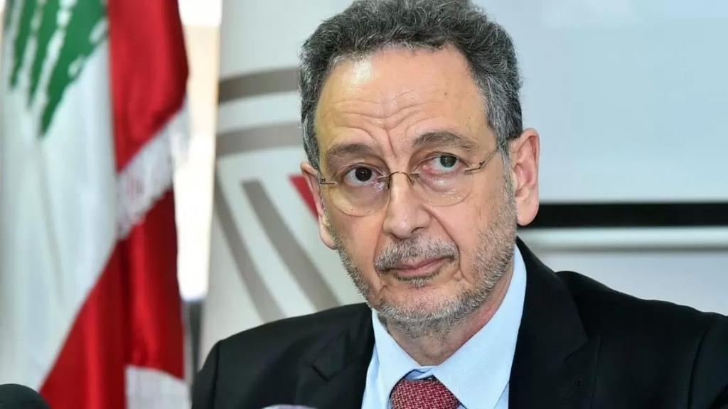 وزير الاقتصاد يحذّر من تفاقم الأزمة:« لا خيارات أمامنا سوى تشكيل الحكومة..فليتحرك السياسيون الآن»
