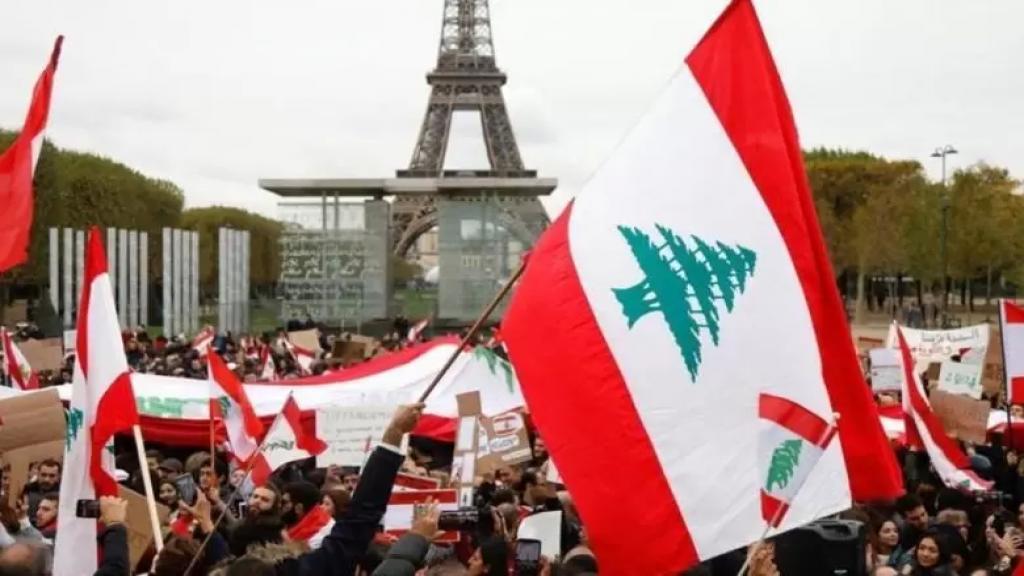 شخصية لبنانية رفيعة المستوى بادرت إلى التواصل مع جهات فرنسية معنيّة بالملف اللبناني (الجمهورية)