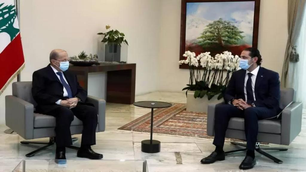 الجهات الدولية حذرت من إجماعها على إمطار الطبقة السياسية اللبنانية بوابل من العقوبات وصولًا إلى قطيعة تامة (نداء الوطن)