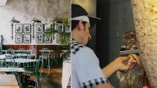 بالتفاصيل/ شروط إعادة فتح المطاعم في المرحلة الأولى بحسب ما حددتها وزارة السياحة